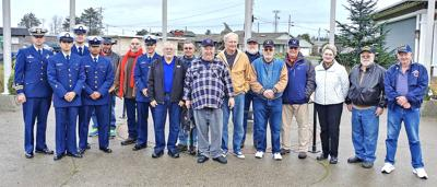 Wreaths Across America conducts Peninsula event