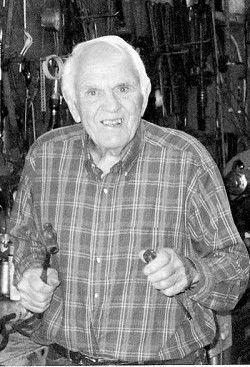 Obituaries: Winston Springer