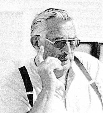 Norman L. Bloomgarden
