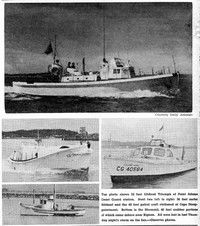 Reading 100 Years of the Chinook Observer: The Triumph-Mermaid Disaster