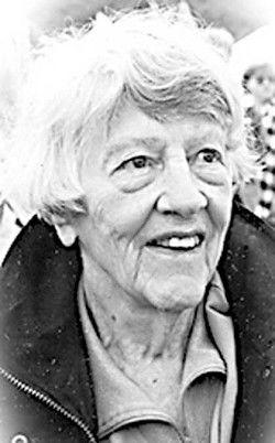 Obituaries: Virginia Tartar Holway