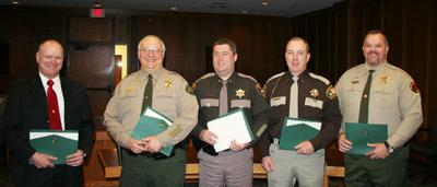 Pacific and Wahkiakum county sheriffs join agreement with neighboring law agencies