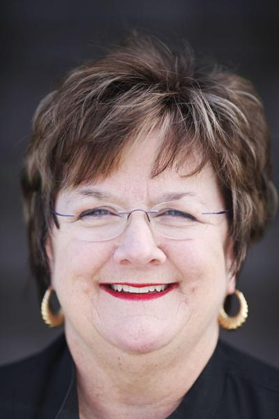 The Q&A: What is the worst pick-up line NANCY GORSHE has heard?