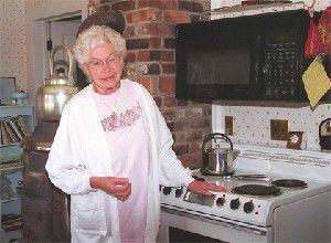 Taste of the Peninsula: Lucille Downer to begin recipe column for Observer