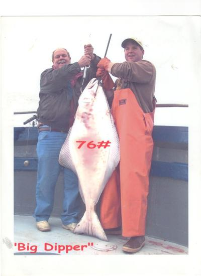 Halibut season about to begin off Columbia