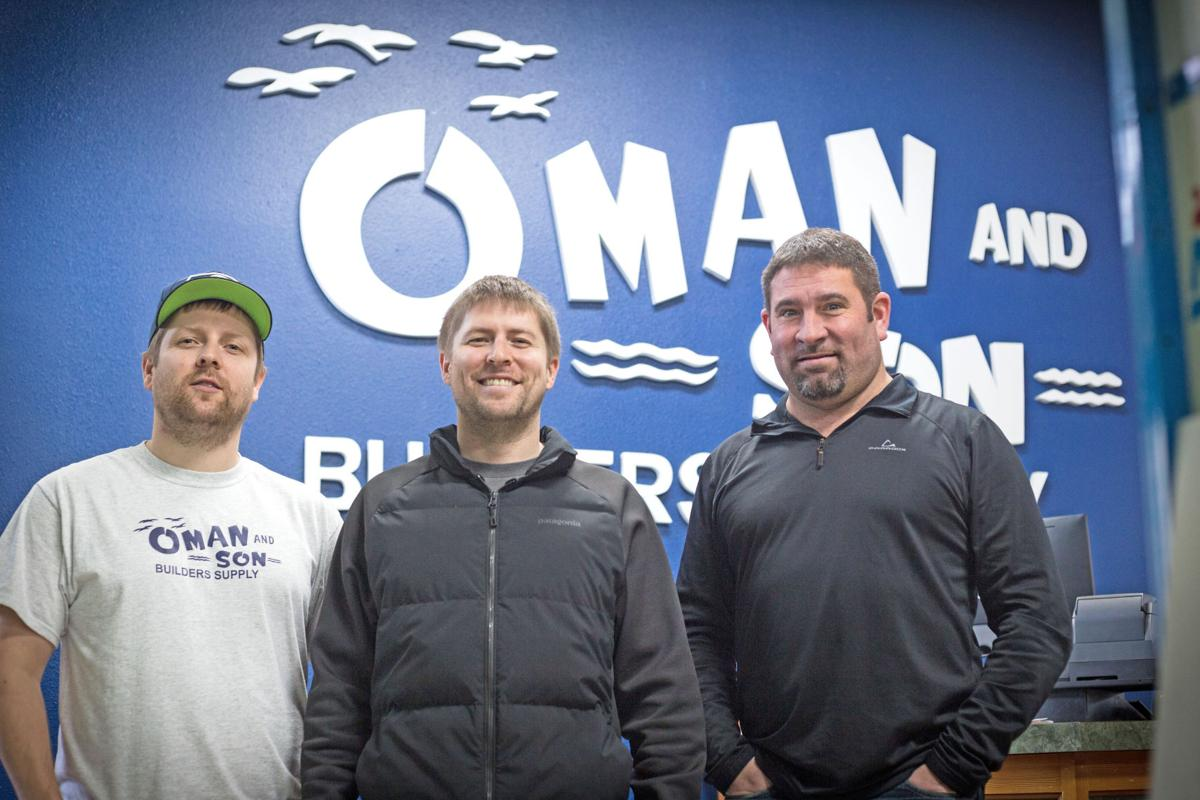 Meet the Merchant: Oman and Son Builders Supply | South County News