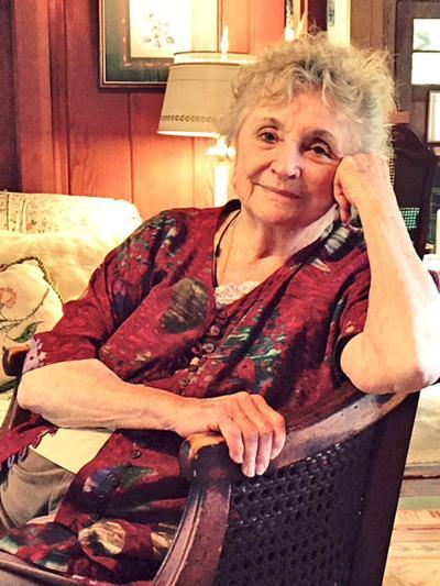 Barbara Poulshock