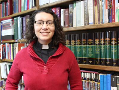 New Lutheran minister serves Chinook, Naselle