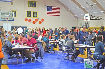 Comet Career Day goes from vision to reality