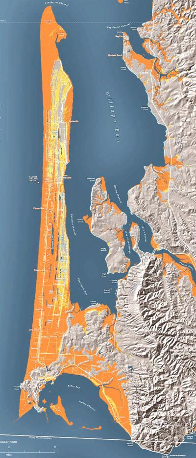 Shocking' tsunami heights predicted | South County News ... on