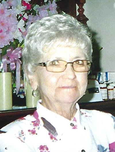 Betty Lundquist