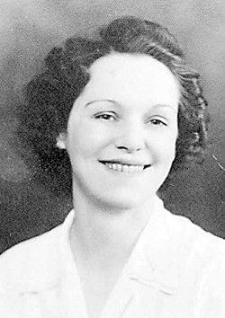 Obituaries: Rosella May Cartwright