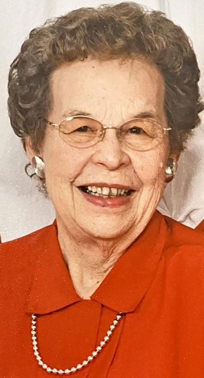 E. Margaret Main