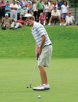 Winning ways continue for Jack Whealdon
