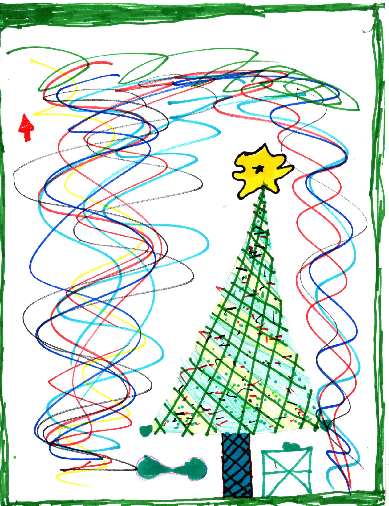 dear santa life chinookobserver Play-Doh McDonald's