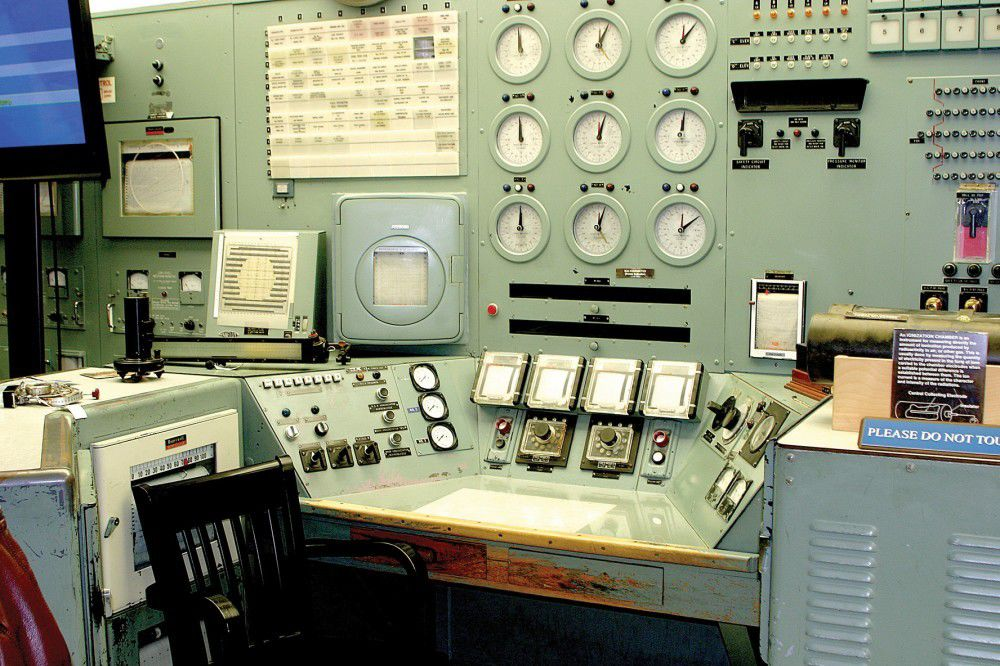 Hanford seems like 1950s science fiction, but its risks live on