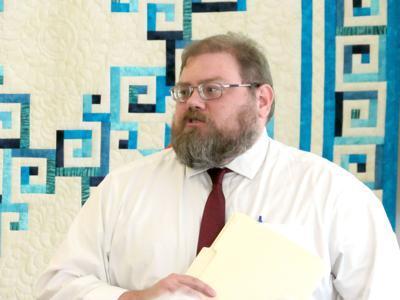 Donald Richter