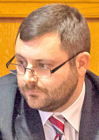 Rossetti verdict: Not guilty
