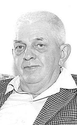 """Obituaries: Robert James """"Bob"""" Olsen"""