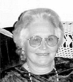Obituaries: Clara R. Bamer