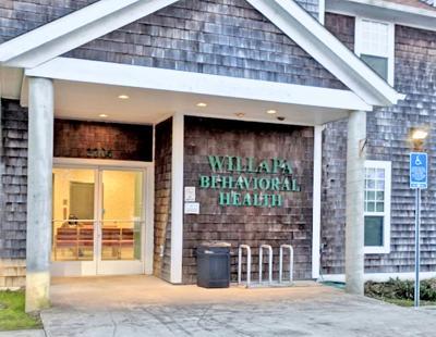 Willapa Behavioral Health
