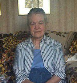 Obituaries: Geneva M. Ulbrickson