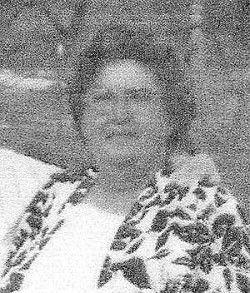 Obituaries: Dolores Marie Meyer