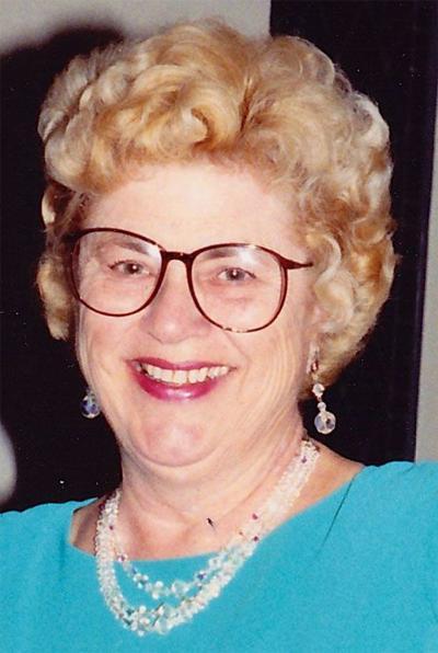 Obituary: Carol Olsen