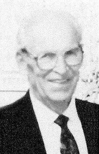 Charles Donald Moore