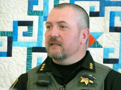 Sheriff Robin Souvenir