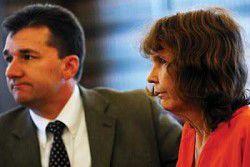 Hamm held on $1 million bail