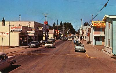 Columbia Pacific Heritage Museum presents 'Flashback: Remembering the 60s'