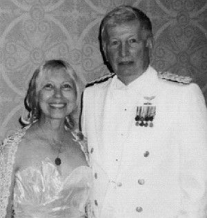 Retirement: Col. Bob 'Lightning' Walters