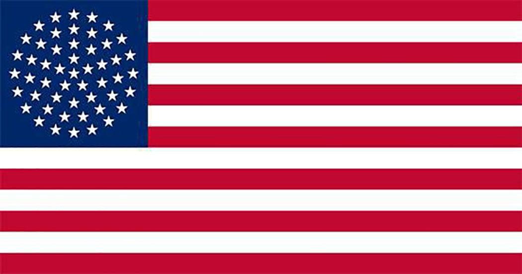 51-star flag