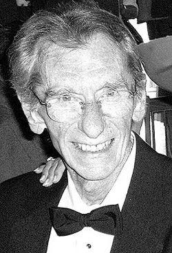 Obituaries: Daniel N. Butler