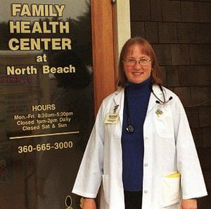 Health center adds nurse practitioner