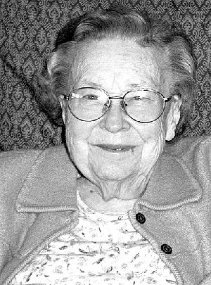 Happy Birthday: Thelma Bales marks 80th birthday