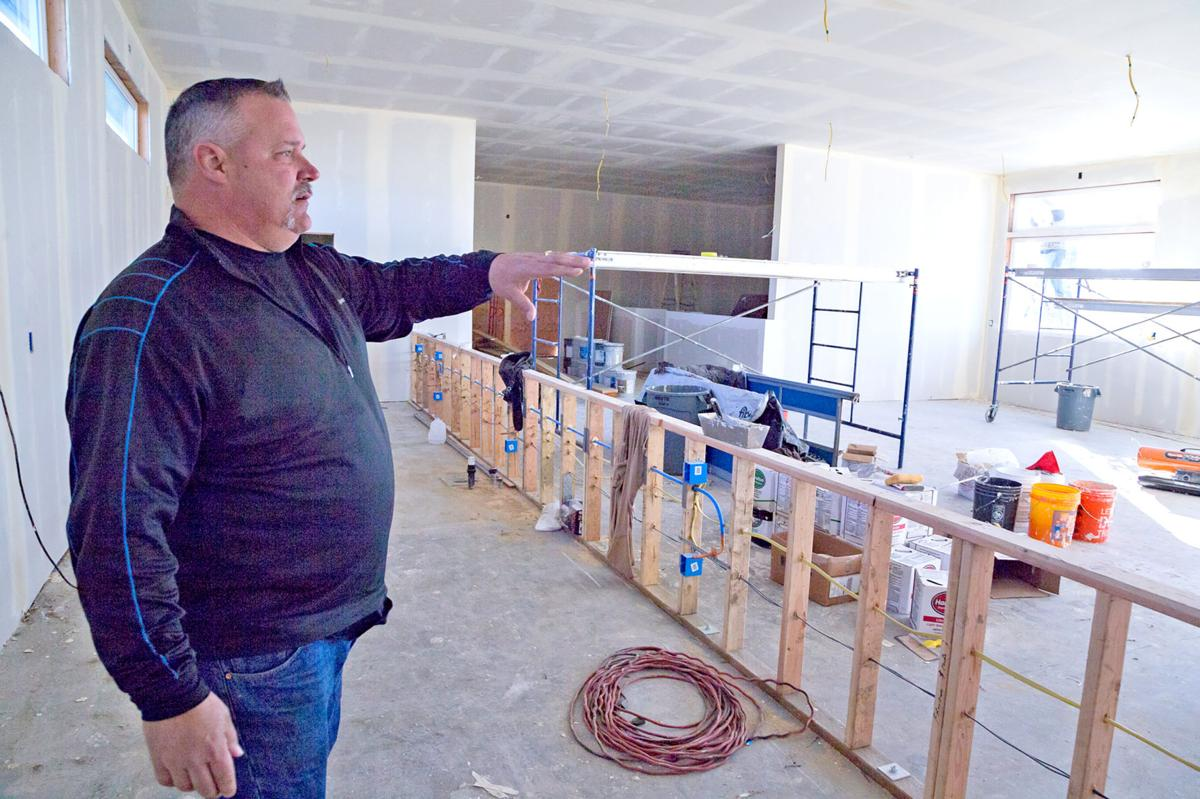 Fun Beach Speedway continues city block makeover