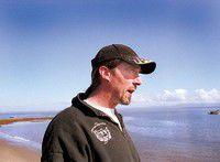 Native oysters make a comeback in Willapa