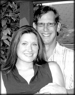 Engagement: Crystal Fithen and Timothy Overstreet