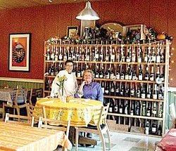 Nancy and Jimella return to restaurateuring