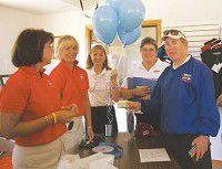 OBH, BOP benefit golf tournament on par for success