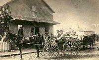 98641: Washington's oldest post office