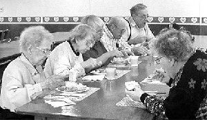 Grange News: Willapa Valley Grange honors Ida Heath