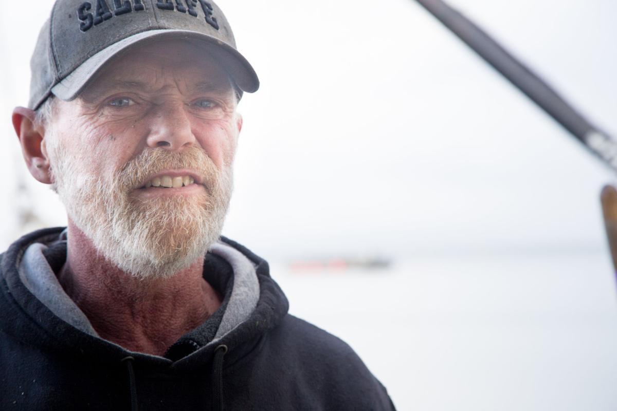 Fishermen lament season closures and waste of excess hatchery runs