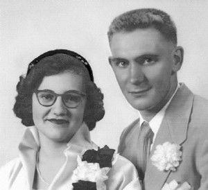 50th Wedding Anniversary: Stuart J. and Donna K. (Cole) Freese