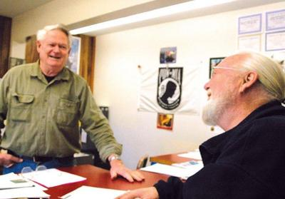 VFW office ready to help veterans Tuesdays and Wednesdays