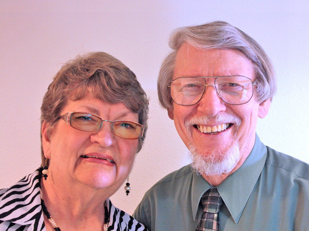 Pastoral transition underway at Pacific Bible