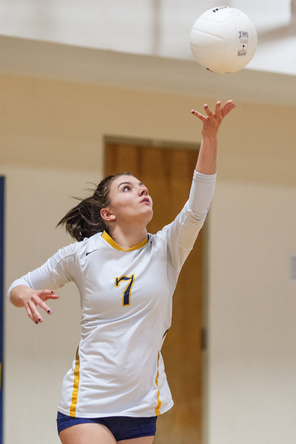 IHS girls set stage for 2019-20 success