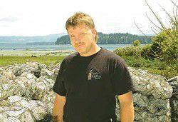 Taylor Shellfish hires Eric Hall to manage Willapa Division